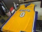 NBA Men's Clothing BASKETBALL JERSEY
